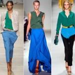 Цветовые предпочтения людей в одежде?