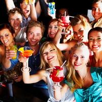 Как устроить весёлую вечеринку